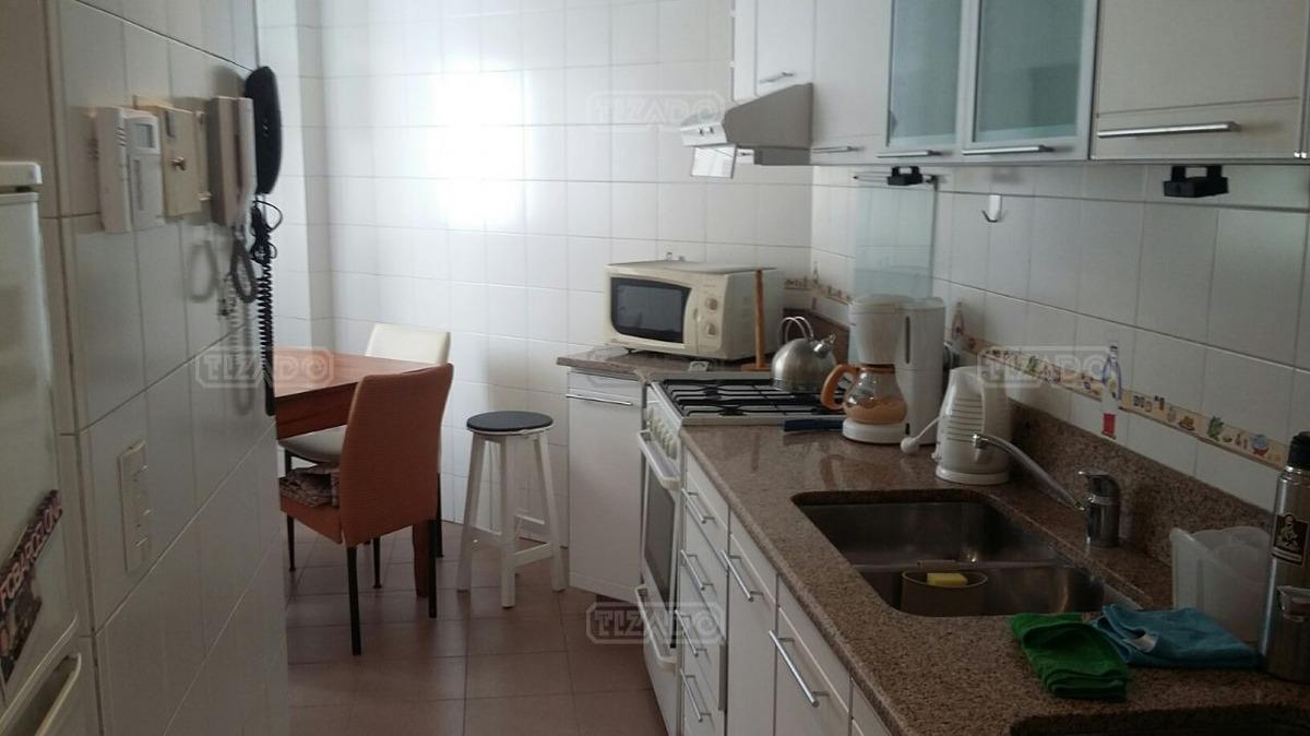 departamento piso  en venta ubicado en las cañitas, capital federal