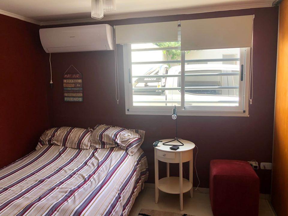 departamento planta baja 1 dormitorio y cochera -52 mts 2 cubiertos  - la plata