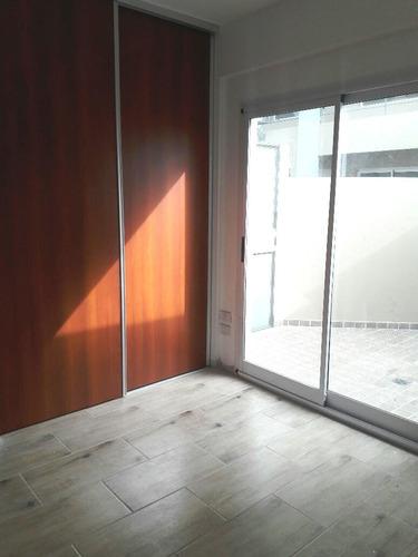 departamento planta baja 2 ambientes  en villa luzuriaga