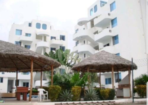 departamento playa