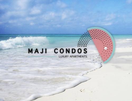 departamento playa del carmen maji condos céntrico plusvalia