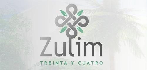 departamento playa del carmen zulim 34 eco friendly nuevo
