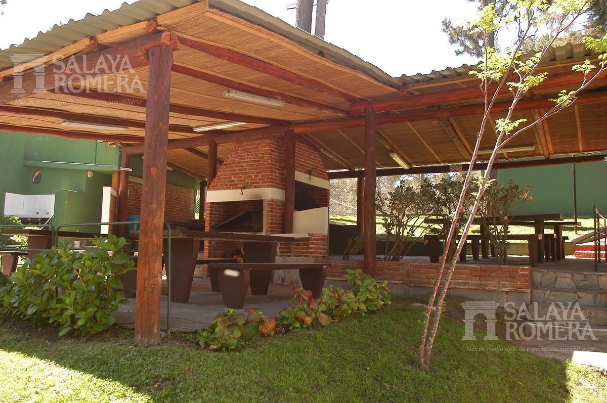 departamento - playa mansa - 1 dormitorio, servicios y amenities