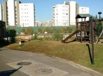 departamento - plaza del sendero