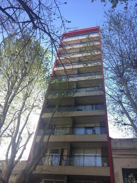 departamento - plaza italia