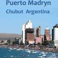departamento por dia puerto madryn feb marzo abril 2020