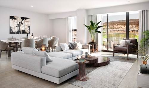 departamento pre venta la loma residences makalu-a b103