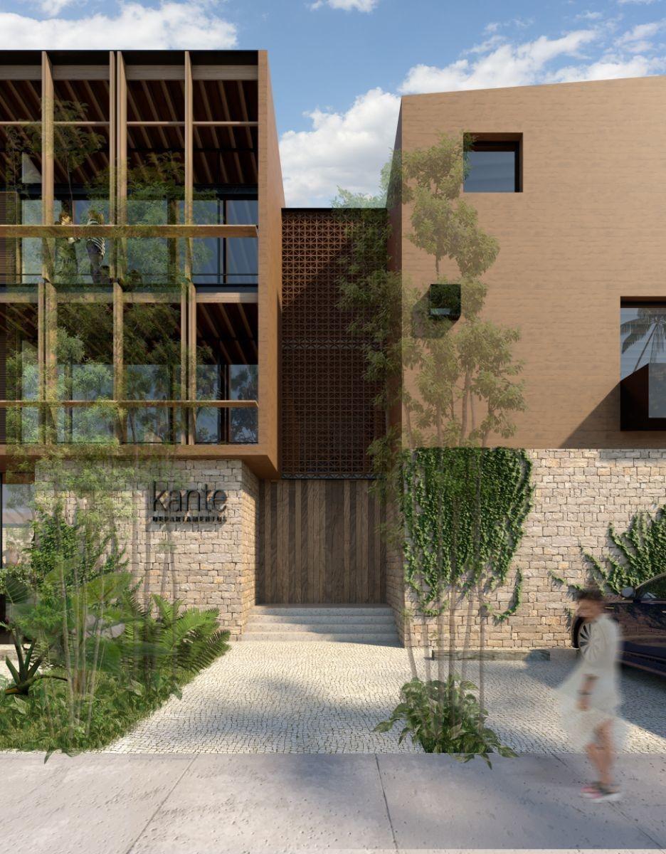 departamento pre-venta, tulum, quintana roo, kante apartments