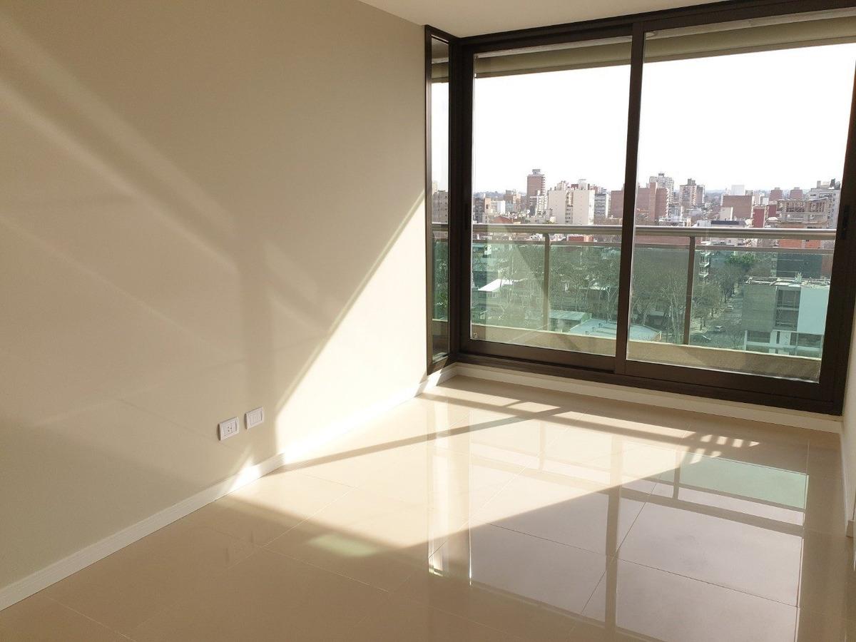 departamento premium 2 dormitorios en amelie - calidad fundar - posibilidad de financiación