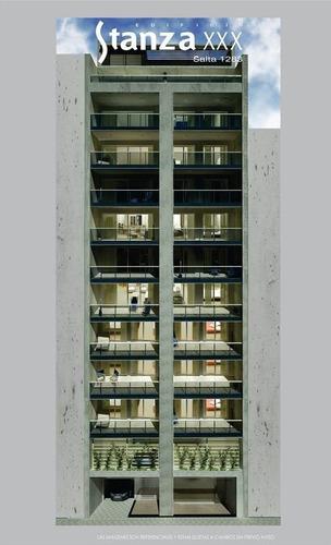departamento premium - zona parque españa - 1 dormitorio