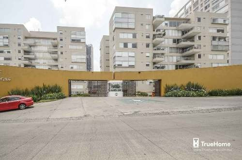 departamento, privada de la cañada 30, 103, bosque real