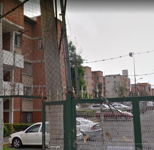 departamento remate  rinconada del sur  xochimilco