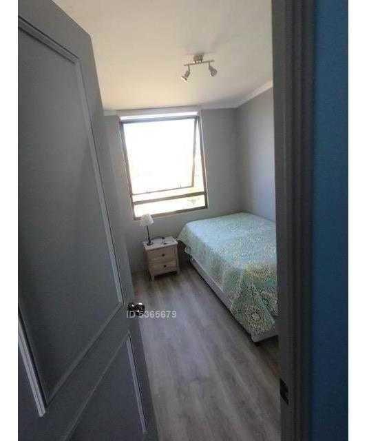 departamento remodelado condominio mantagua, casamar 2