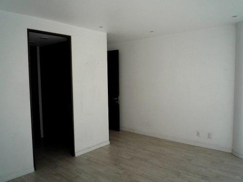 departamento renta 135 m2, las aguilas.