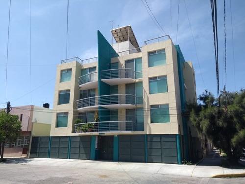 departamento renta aguascalientes centro c1135