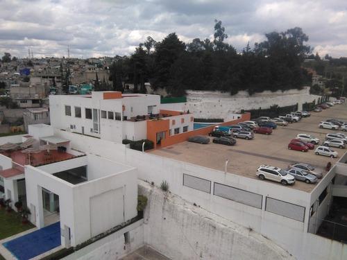 departamento renta, arbolada 1, ex hacienda del pedregal, atizapan