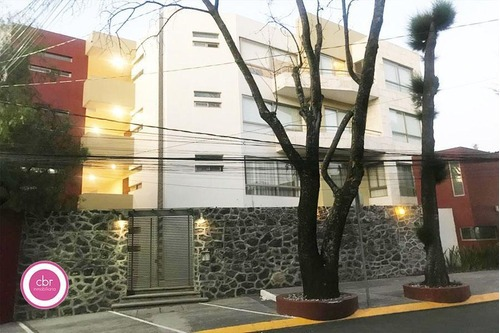 departamento renta avenida méxico - san jerónimo aculco