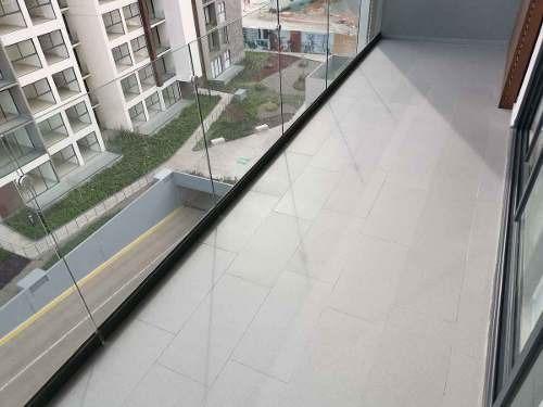 departamento renta centrico latitud plaza victoria amplio terraza iluminado