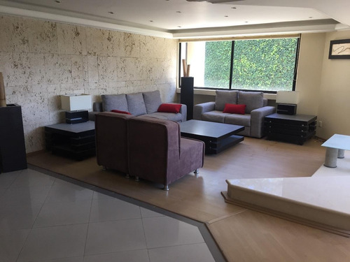 departamento renta la cima amueblado o sin muebles