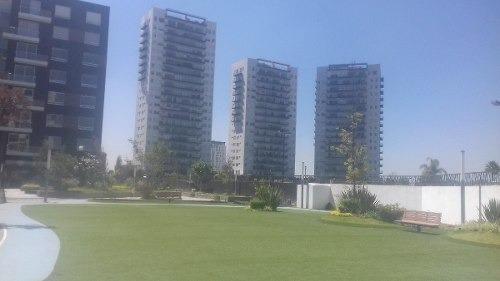 departamento renta lomas de angelopolis park view