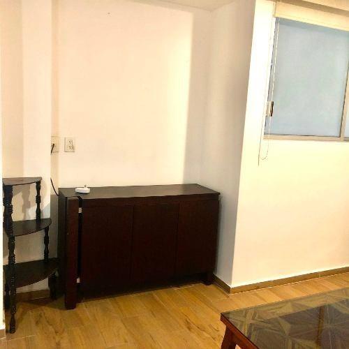 departamento renta muebles