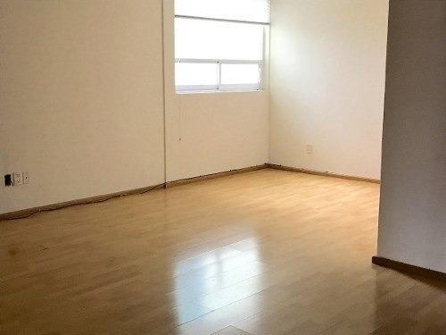 departamento renta toledo interlomas piso bajo