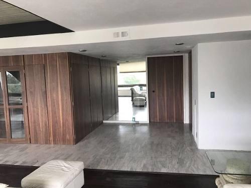 departamento renta venta / frondoso / lomas anahuac / interlomas
