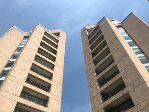 departamento renta-venta / las nubes / villa magna / interlomas