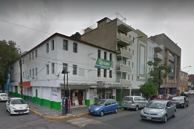 .departamento residencial acueducto de guadalupe cdmx