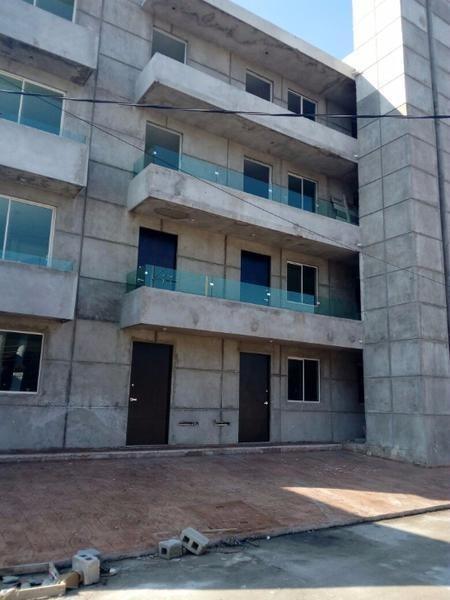 departamento residencial en renta (amueblado) rosalio bustamante