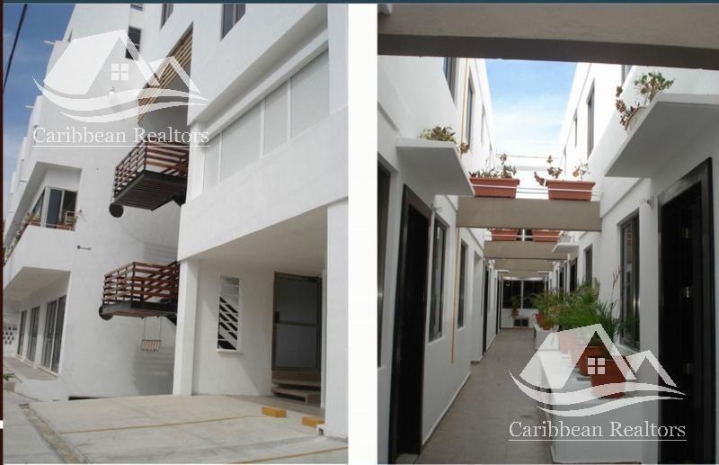 departamento residencial en venta playa del carmen/riviera maya