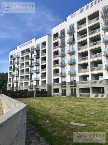 departamento - residencial lago esmeralda