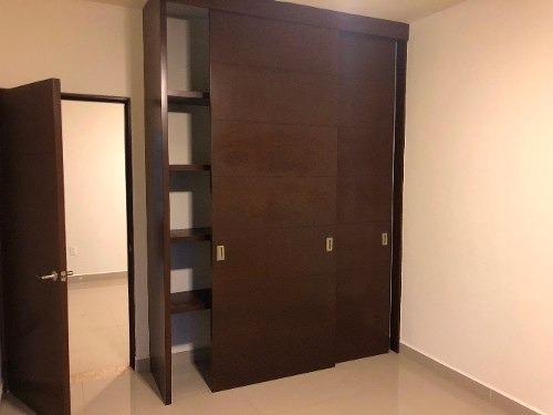 departamento residencial palmaris bangalu renta cancun