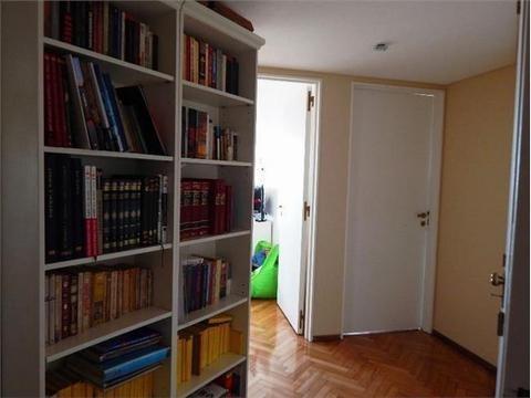 departamento - retiro - imponente cuatro ambientes con cochera y amenities!