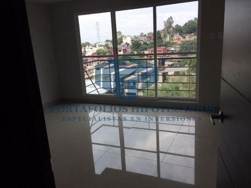 departamento, roof garden, 2 est, 3 rec, 144 m², inmediato