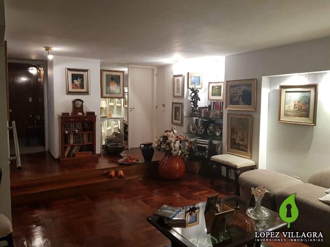 departamento s/ av. hipolito yrigoyen -nueva córdoba- venta