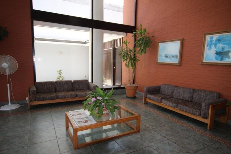 departamento san isidro 2amb cochera y balcon