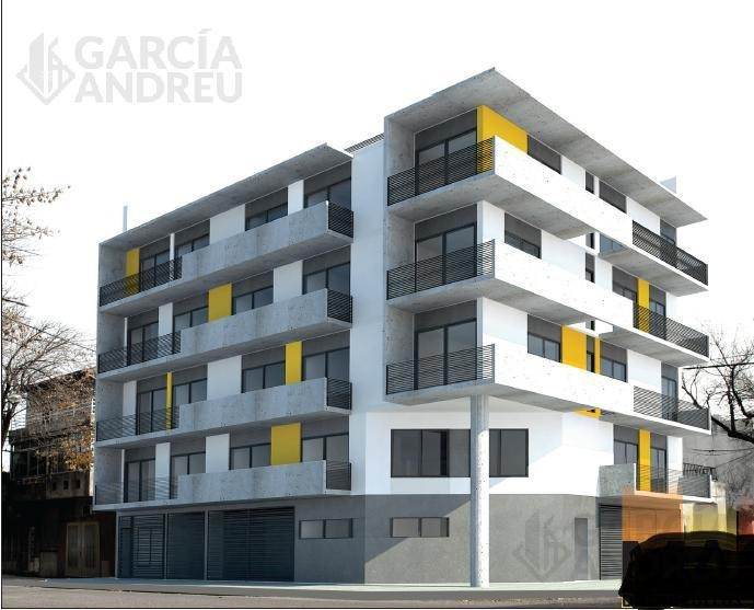 departamento san lorenzo 3400 - echesortu