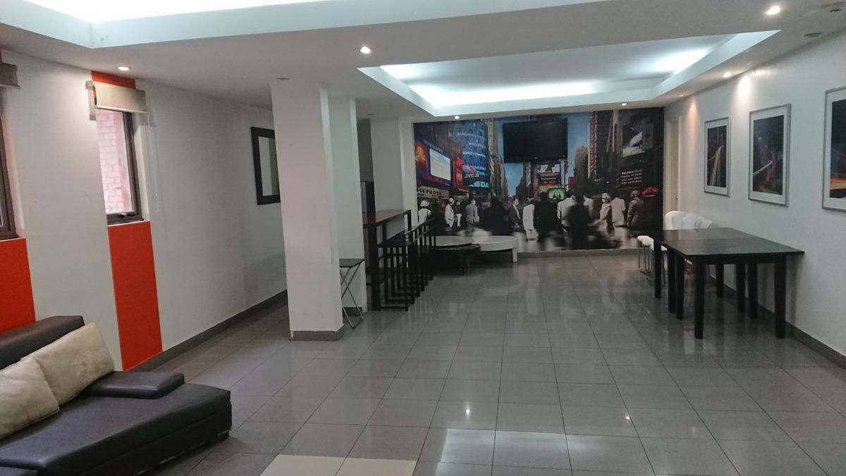 departamento santiago centro 3d,2b, 1e y bodega