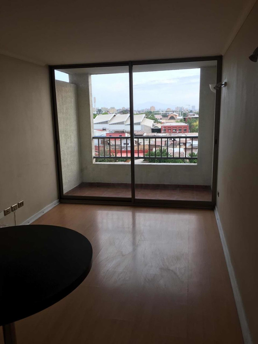 departamento santiago centro