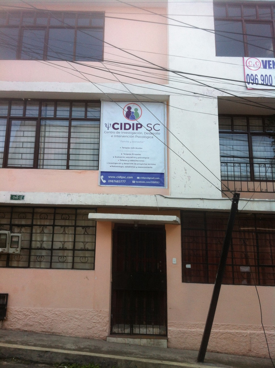 departamento sector u.central