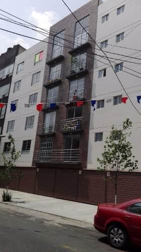 departamento semi-nuevo en 1er piso con excelente distribución e iluminación