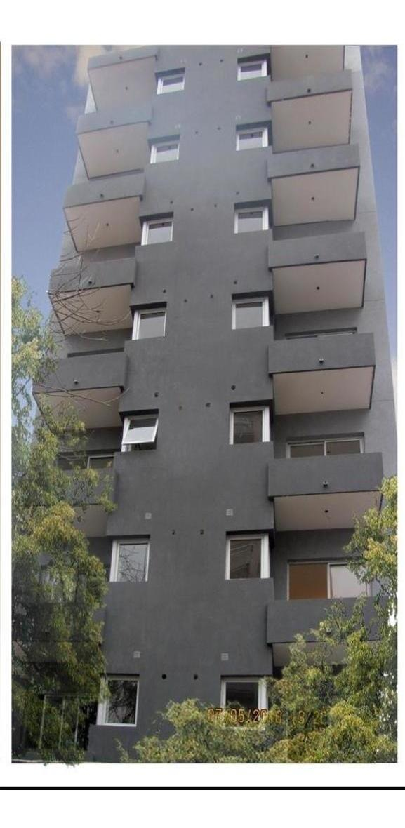 departamento semipiso en 5to piso