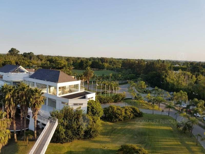 departamento semipiso  en venta ubicado en marinas golf, zona norte