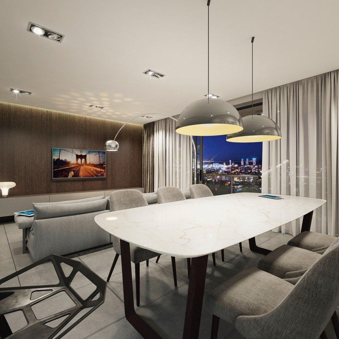 departamento silicon tucuman 1900 2 y 3 dormitorios smart home
