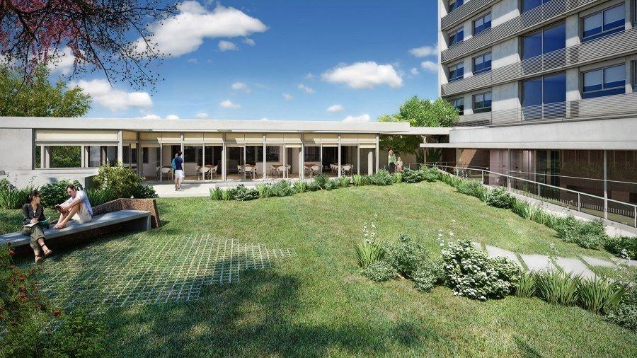 departamento sobre pellegrini 3700 - 3 dormitorios - calidad premium