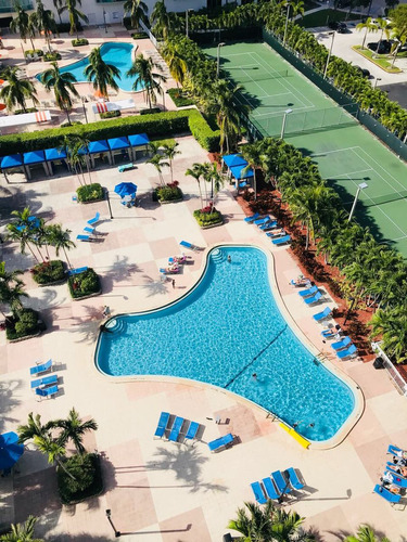 departamento sunny isles, miami beach (6 pax) @vivvamiami