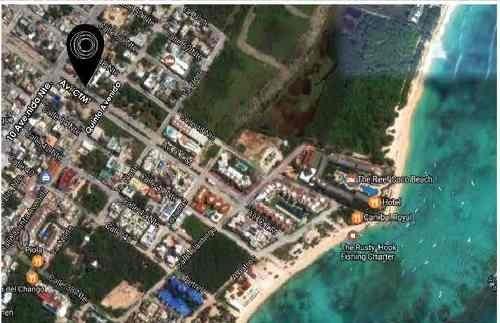 departamento super lujoso en playa del carmen ¨kamaru¨ nuevo
