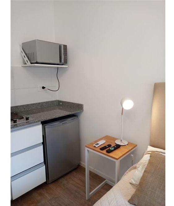 departamento temporario amoblado, cómodo studio