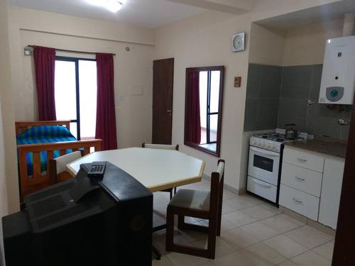 departamento temporario en san miguel de tucuman - centro